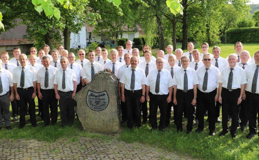 """MGV Eintracht Bargen geht auf Konzertreise – """"Mir hole unsern Moschtkrug vunn Irland"""""""
