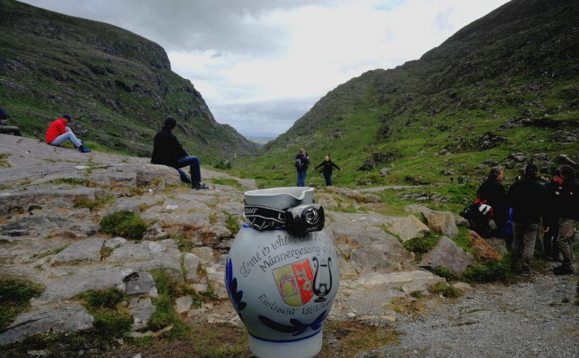Irland Reise Tag 3