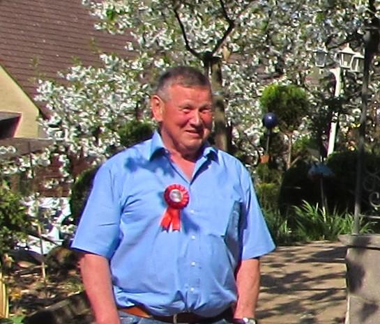 Werner Geyer feiert 70. Geburtstag im kleinen Kreis